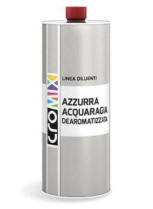 Azzurra Acquaragia Dearomatizzata