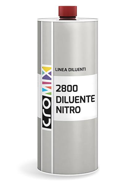 2800 Diluente Nitro