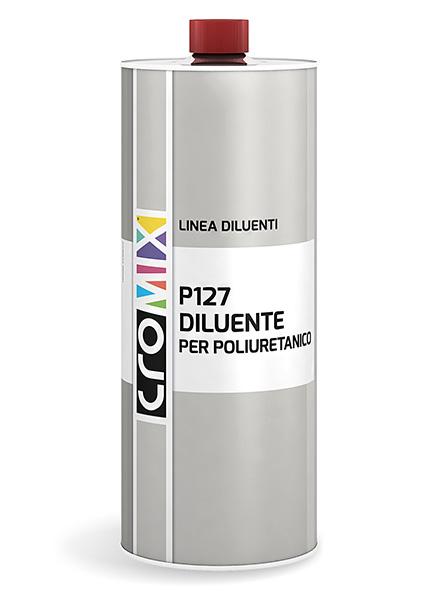 P127 Diluente per Poliuretanico